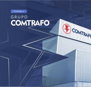 Grupo Comtrafo - MOBILE
