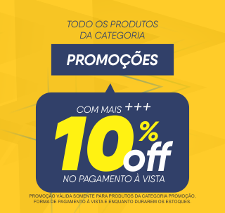 Promocao 10OFF